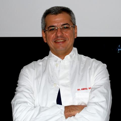 Dr. Andrea Biondo